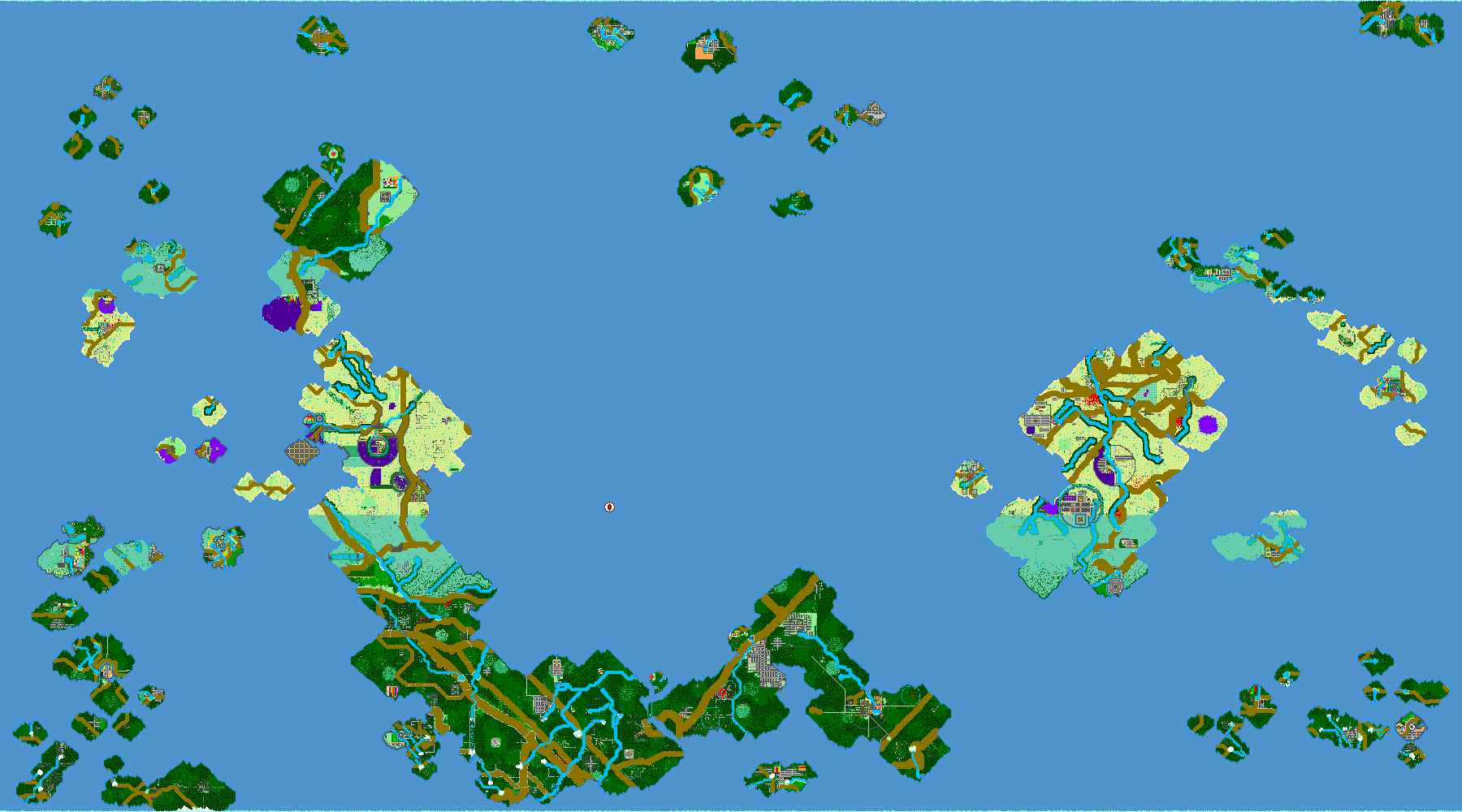 Png Map Images